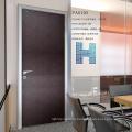Modern Design Office Wooden Door