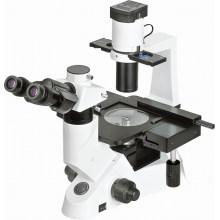 Microscopio Biológico Invertido (FL-NIB100)