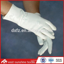 100% нейлоновые перчатки для чистки ювелирных изделий и часов, перчатки для чистки перчаток из микрофибры магии