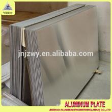 Aluminum sheets 3104 H22