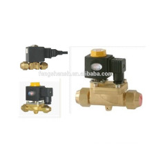 Electroválvula de actuación directa SV1.6 SV2 SERIE SV3 sistema de refrigeración