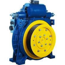 Elevador parte, máquina de tracción VVVF, 320kg - 2500kg