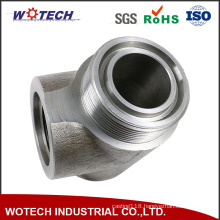 ASME B16.11 Forged Steel Union