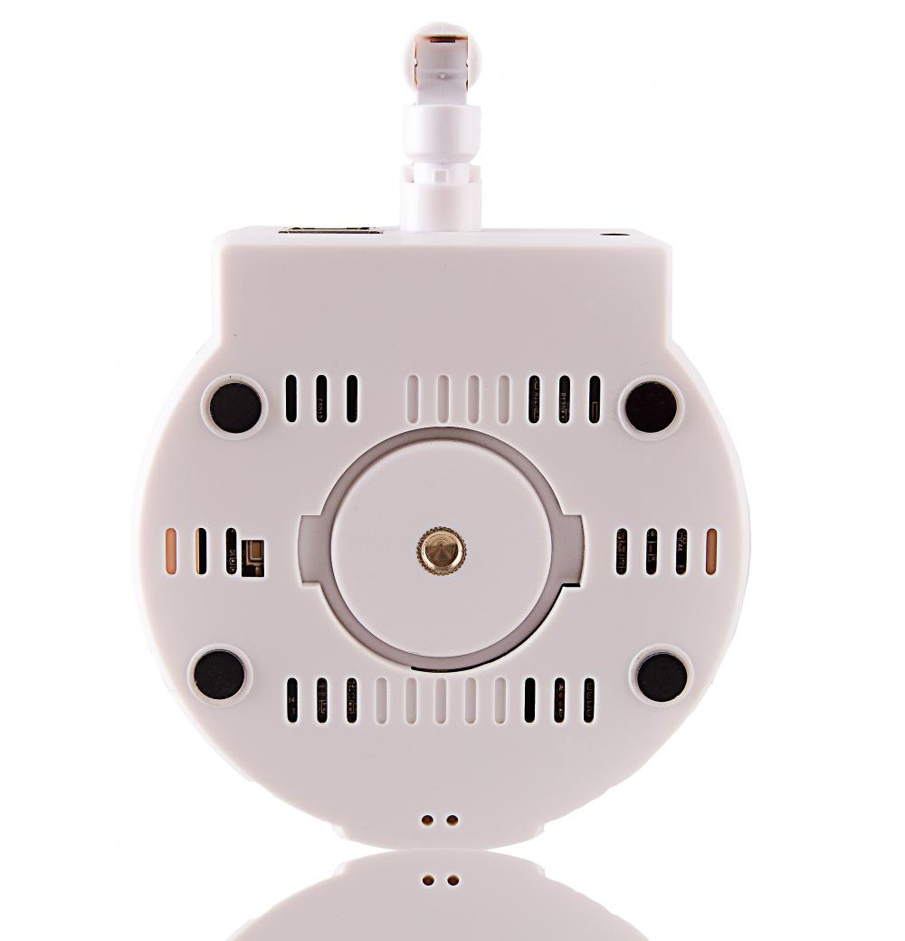 960P Funk-Alarm IP Kamera Motion Detection IP-Kamera