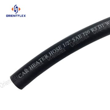 Automotive polyester reinforced heater Hose SAE J20 R3