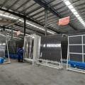 Power Supply 380V 50HZ Insulating Glass Production Line