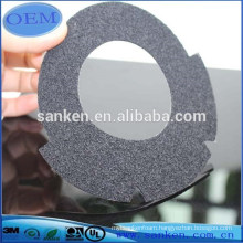 Die Cutting Acrylic Foam Tape felt sticker For Car Accessory