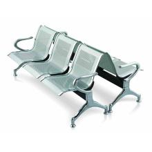 Silla del aeropuerto de 3 asientos / silla del auditorio con la silla de espera de alta calidad