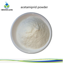 Factory price acetamiprid Insecticide active powder for sale
