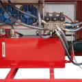 FL4-10 largement utilisé bloc de verrouillage de la terre comprimé faisant la machine en Inde