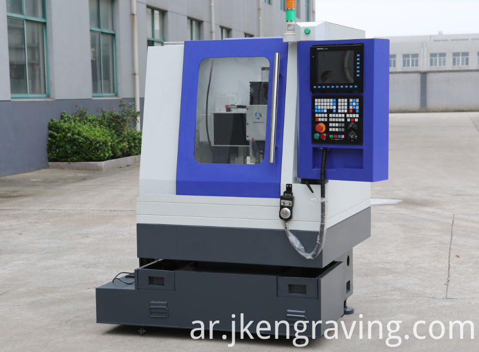 Best Sell CNC Plastic Engraver Machine