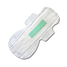 High absorbent chemical free sanitary napkins for ladies
