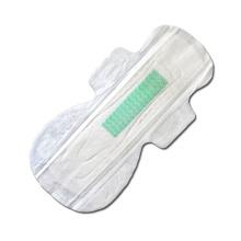 Absorventes higiênicos sem produtos químicos absorventes para senhoras