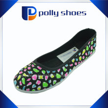 Factory Sales High Quality Elegant Ladies Fancy Footwear