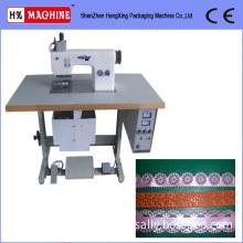 Ultrasonic Lace Sealing Machine