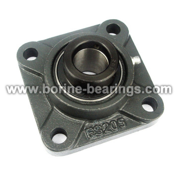 4 Bolt Flange Unit  UCF200 series