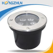 Best price for led inground lamp Ra75 outdoor lightings china manufaturer