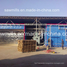 Drying Dryer Drying Equipment Wood Drying Kiln for Sale