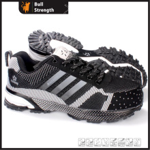 Sport Style Flyknit Shoe Series with EVA/Rubber Outsole (SN5401)