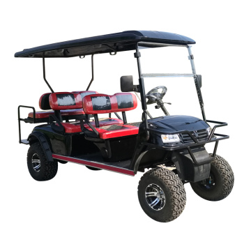 Carrello da golf e buggy da golf off road di qualità in vendita