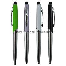 Шариковая ручка стилус для продвижения (LT-C628)