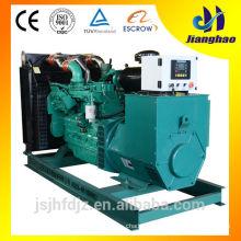 2014 новых продуктов 250kva дизельных поколения 200kw мощность генератора