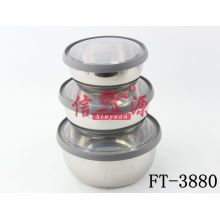 Stainless Steel Kee Fresh Bowl (FT-3880)