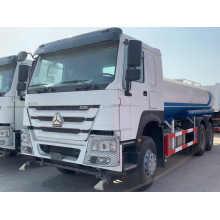 20000 Liters Howo Water Tank Truck