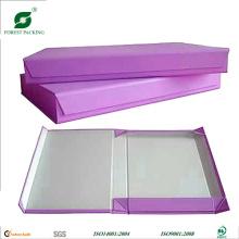 Customized Clear Acrylic Box (Fp600161)