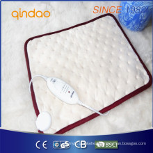 Fleece Washable Electric Heating Pad with Timer