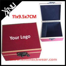 Best Quality Wooden Necktie Wood Box