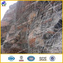Hohe Zugfestigkeit Rockfall Netting (HPPM-0807)
