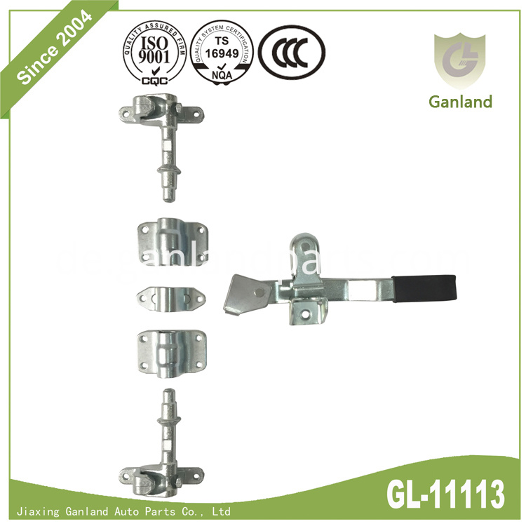 Dongfeng 4x2 super gasoline euro 4 lock Gl 11113