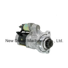 Novo motor de partida original para Cummins Isc8.3L Engine
