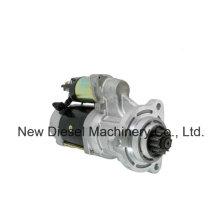 Оригинальный новый пусковой двигатель для двигателя Cummins Isc8.3L