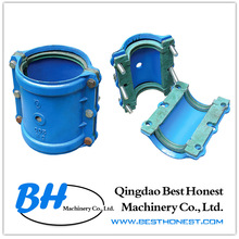 Pipe Fitting (Cast Iron)
