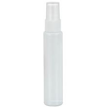 Pequeñas botellas plásticas de apretón