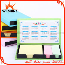 PU Cover Notepad with Calendar for Business Gift (PN240)