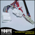 Hotsales 12 Pin High Temperature Connector Auto Cable Wire Harness