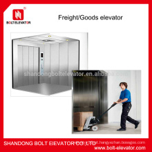 Pequeno elevador de carga pequeno elevador de mercadorias pequeno elevador de mercadorias