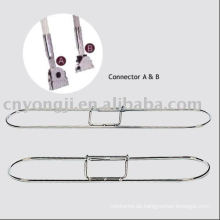 Stahl Mop Rahmen