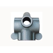 piezas de productos de forja forjada en frío de fundición de aluminio