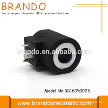 Trustworthy China Supplier Excavator Electrical Parts Sk330-8 Hydraulic Solenoid Valve Coil
