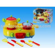 Eletrodomésticos fogão B / O cozinhar conjunto de jogo