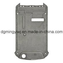 Fundición de magnesio para carcasas de teléfono (MG1233) con mecanizado CNC Made in Chinese Factory