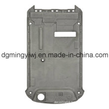 Magnesium Die Casting for Phone Housings (MG1233) with CNC Machining Made in Chinese Factory