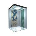 Sicher Small Machine Room Elevador para Apartamentos de 630kg