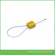 Metal Seal (JYE1.5S) , Plastic Cover Cable Seals