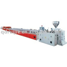 PA/PP/PE tuyau en plastique Machine de Production