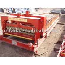 1070 Профилегибочная машина для производства глазурованной плитки, Машина для производства ступенчатой плитки